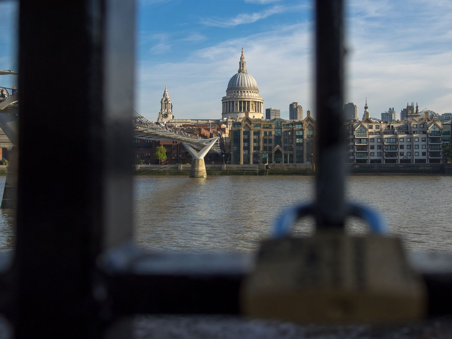 Photography Series: London
