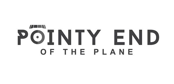 Introducing pointyendoftheplane.com