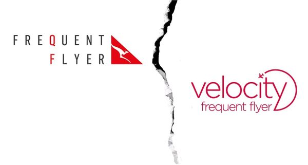 The Showdown - Qantas QFF vs. Virgin Velocity